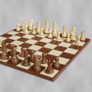 Komplette Schachspiele