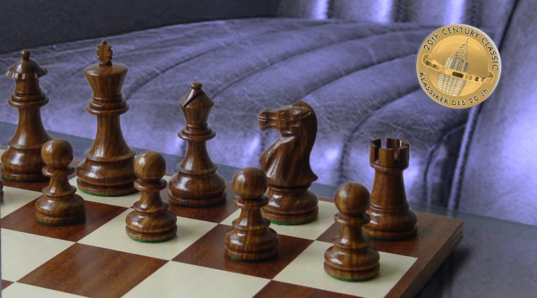 Bild der Schachspiele im NG&S shop